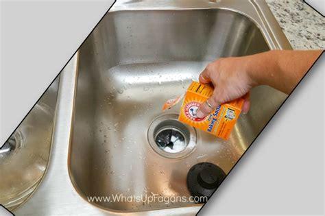 best way to clean kitchen sink waste disposal unit best way to clean kitchen sink disposal wow