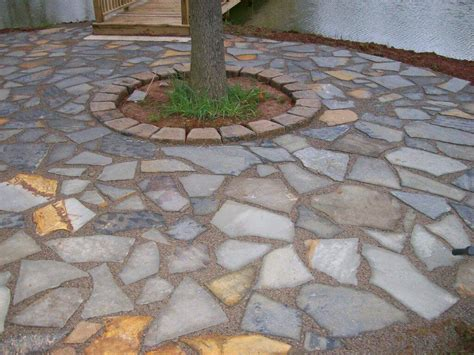 how to flagstone patio how to lay flagstone patio best flagstone patio walsall home and garden design blog