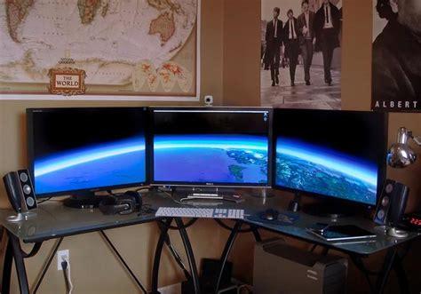 home office workstation setups pixel curse