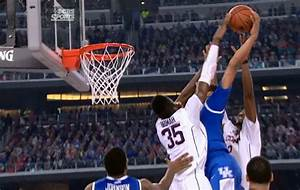James Young dunks on half of UConn's defense (Video ...