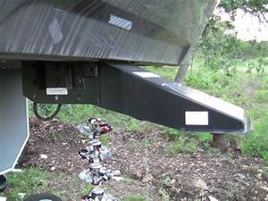Fifth Wheel Hitch - Fifth Wheel Pictorial Guide
