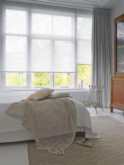 gardinen rollos wohnzimmer enero rollo mit kabellosem elektroantrieb komfort pur