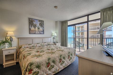 2 Bedroom Suite In Myrtle Beach At Beach Colony