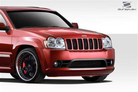 jeep srt modified srt body kit for jeep grand cherokee html autos post