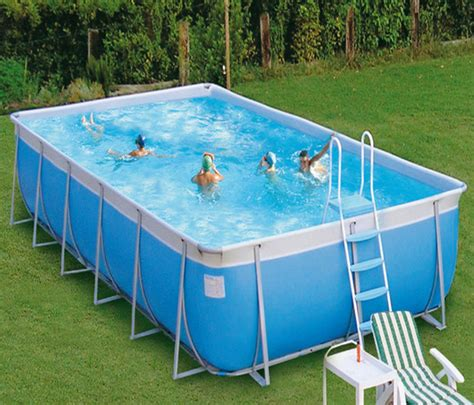 Portable Swiming Pool, Portable Above Ground Swimming