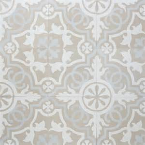 bathroom floor tile design sabine hill cement tile neutral at the with kris