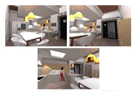 cuisine atypique d馗o aménagement d 39 une cuisine photo de ai réaménagement de cuisines interface architectes