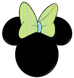 Mickey Mouse Head Clip Art