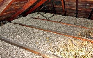 asbestos  ceiling insulation nakedsnakepresscom