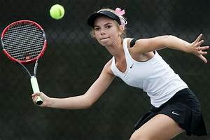High school tennis: Top-ranked STM rolls past No. 2 ...