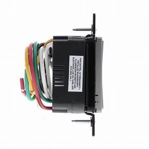 Legrand Radiant U00ae Smart Wifi 700w Nickel Tru