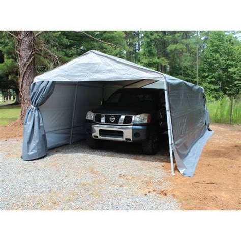 car shelter ideas  pinterest diy projects