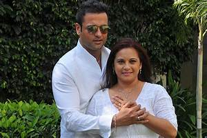 Rohit Roy's Message For His Wife Is The Most Beautiful ...
