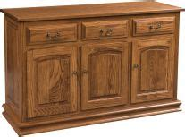 solid wood buffets servers sideboards countryside amish furniture