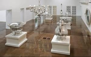 Bad Luxus Design : glas mosaik fliesen italienisches bad design von bisazza italien lifestyle und design ~ Sanjose-hotels-ca.com Haus und Dekorationen