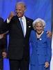 Biden's Mother Dies - The New York Times