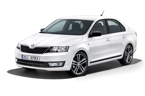 Coming Home Interiors - skoda rapid facelift coming by diwali autocar india