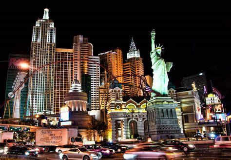 New York New York Las Vegas Hotel Deal Free Suite Upgrade