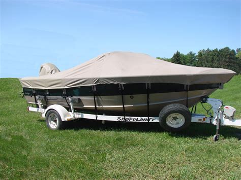 Warrior Boat Covers 9oz custom exact fit boat cover warrior 21 21 mustang 1997