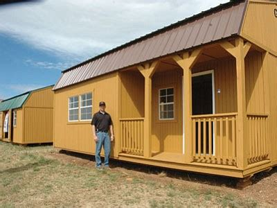 graceland sheds benson az portable buildings offer more than just storage prescott