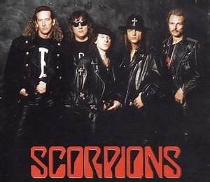 51 best images about Scorpions on Pinterest | Mondays ...
