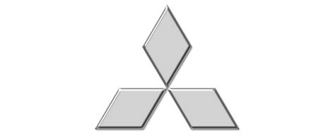 mitsubishi logo white png le logo mitsubishi les marques de voitures