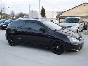2005 Honda Civic Si For Sale In Cincinnati  Oh