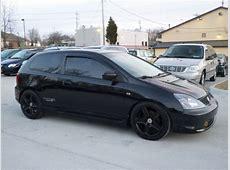 2005 Honda Civic Si for sale in Cincinnati, OH Stock