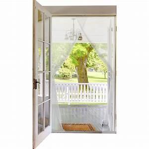 Rideau Porte D Entrée : rideau de porte d entree tringle rideaux pour porte d 39 ~ Dailycaller-alerts.com Idées de Décoration
