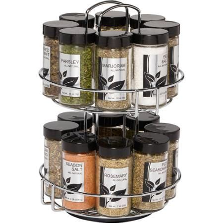 Revolving Spice Racks For Kitchen by 25 Best Ideas About Rotating Spice Rack On