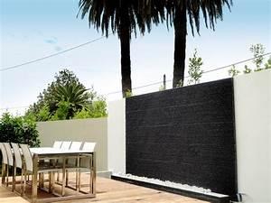 Fontaine Mur D Eau Exterieur : mur d 39 eau ext rieur histoire d 39 eau ~ Premium-room.com Idées de Décoration
