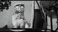 "Frankenweenie ""Mr. Whiskers' Dream"" Clip - YouTube"