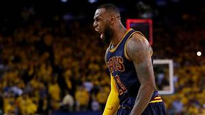 Golden State Vs Cleveland NBA Finals Game 3 Preview Five