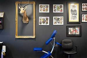 Tattoo Studio Offenburg : inside freestyle tattoo studio melbourne photographer dan spellman ~ Orissabook.com Haus und Dekorationen