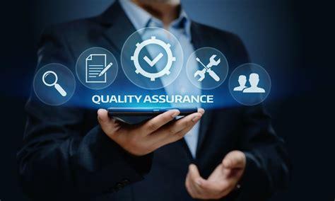 Quality Assurance & Control in Public Sector | IDMTraining ...