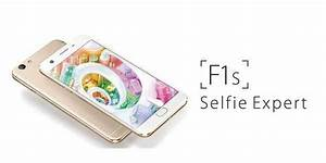 Manually Update Oppo F1s To Android 6 0 Marshmallow  Guide