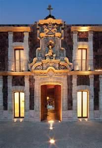 Boutique Hotel De Cortes Mexico City