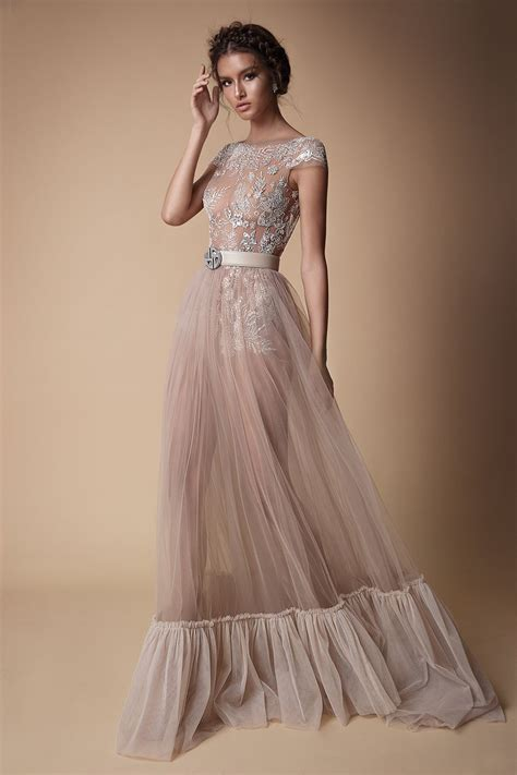 Berta 2018 Evening Dress Collection In 2019 Gowns Dress