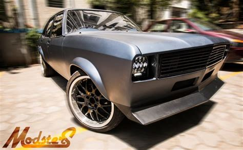Car Modification Companies In India by Modified Contessa Car In India With Images And All Details