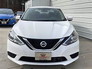 New 2019 Nissan Sentra S 4dr Car In Carrollton  19899