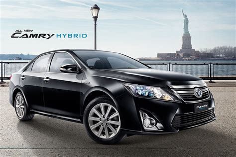 Camry Hybrid Hd Picture by Cars Wallpapers And Info Toyota Camry 2013 With Features
