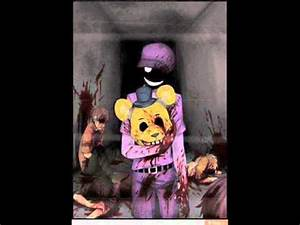 [Full Download] Springtrap Vs El Hombre Morado Five Night ...