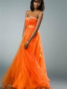 orange wedding dresses wedding dresses asian With orange dresses for weddings