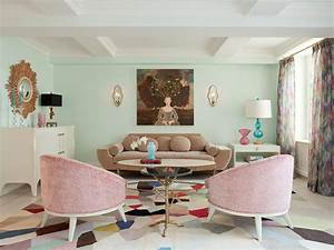 20 Living Room Color Palettes You've Never Tried Living
