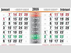 Download Kalender Islam 2018 hijriyah 1439 Kalender Vector