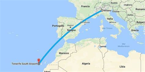 Consolato Italiano A Tenerife by Vacanze Golf E Mare Nelle Isole Canarie Spagna Acentro