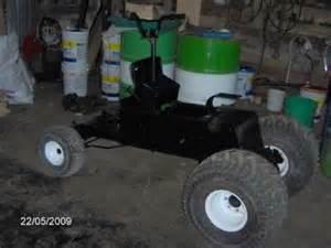 Tracteur De Jardin Occasion by Fabrication D Un Tracteur Modifier Youtube