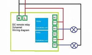 220v 2ch Remote Relay Switch 220v Review And Guide  U2013 Usefulldata Com