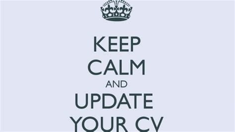 How To Update Your Cv by Building Your Finance Leadership Brand Act Like You Re