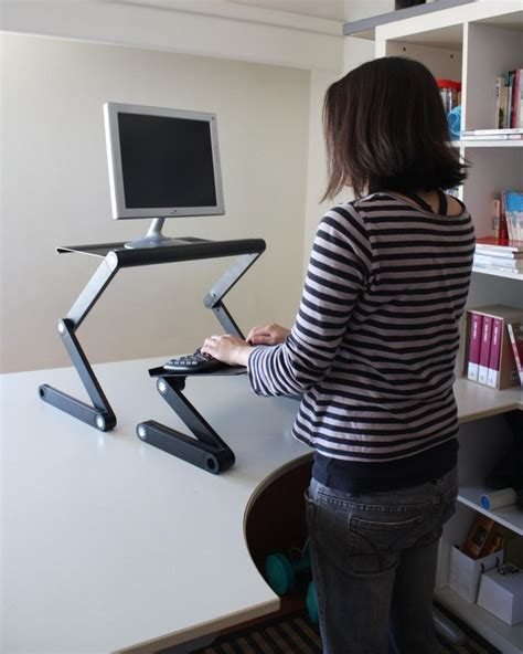 workez standing desk 15 best images about ergonomic desk solutions on